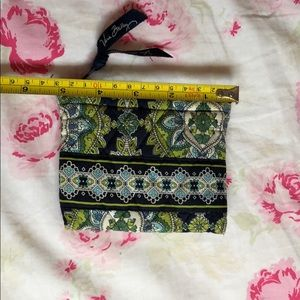 Retired Vera Bradley pattern wallet